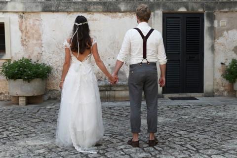 Hochzeit Caro & Denis