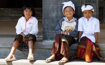 Bali – Insel der Götter, Dämonen – und Widersprüche